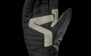 Neue Touring-Handschuhe von SPIDI - BORA H2OUT Bild 5
