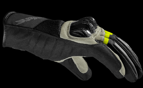 Neue Touring-Handschuhe von SPIDI - BORA H2OUT Bild 6