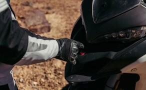 Neue Touring-Handschuhe von SPIDI - BORA H2OUT Bild 16