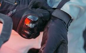 Neue Touring-Handschuhe von SPIDI - BORA H2OUT Bild 17