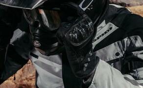 Neue Touring-Handschuhe von SPIDI - BORA H2OUT Bild 8