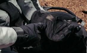 Neue Touring-Handschuhe von SPIDI - BORA H2OUT Bild 10
