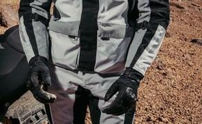 Neue Touring-Handschuhe von SPIDI - BORA H2OUT Bild 11