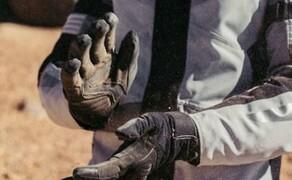 Neue Touring-Handschuhe von SPIDI - BORA H2OUT Bild 15