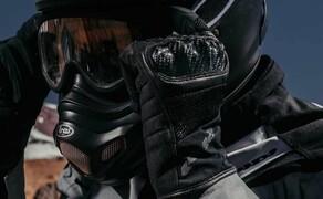 Neue Touring-Handschuhe von SPIDI - BORA H2OUT Bild 18