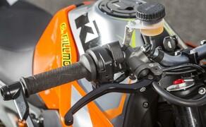 KTM 790 Duke Pikes Peak Experience Bild 8