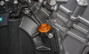 KTM 790 Duke Pikes Peak Experience Bild 11