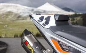 KTM 790 Duke Pikes Peak Experience Bild 13
