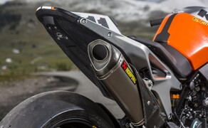 KTM 790 Duke Pikes Peak Experience Bild 16