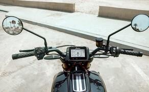 Indian FTR 1200 und FTR 1200S Bild 14 Indian FTR 1200 S
