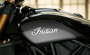 Indian FTR 1200 und FTR 1200S Bild 15 Indian FTR 1200 S