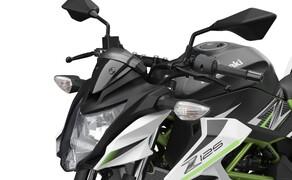 Kawasaki Z125 2019 Bild 20