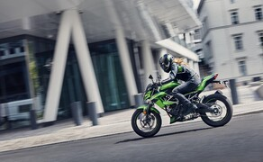 Kawasaki Z125 2019 Bild 1