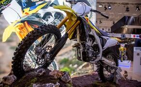 Suzuki RM-Z250 2019 Bild 1