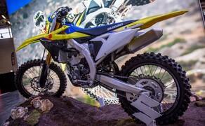 Suzuki RM-Z250 2019 Bild 2