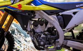 Suzuki RM-Z250 2019 Bild 3