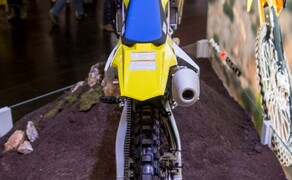 Suzuki RM-Z250 2019 Bild 5