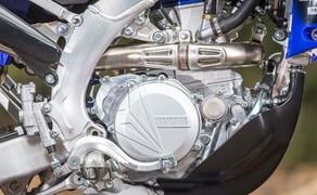 Yamaha WR450F 2019 Bild 4