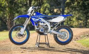 Yamaha WR450F 2019 Bild 6