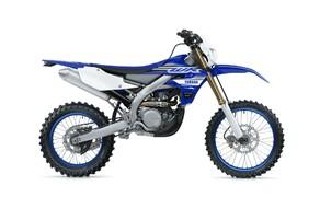 Yamaha WR450F 2019 Bild 7