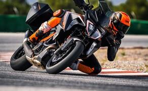 KTM 1290 Super Duke GT 2019 Bild 2