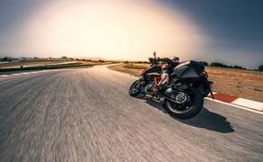 KTM 1290 Super Duke GT 2019 Bild 3