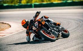 KTM 1290 Super Duke R 2019 Bild 2