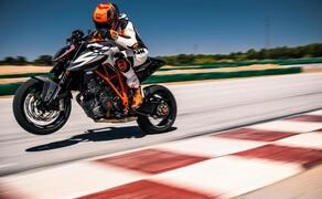 KTM 1290 Super Duke R 2019 Bild 3