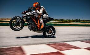 KTM 1290 Super Duke R 2019 Bild 4
