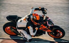 KTM 1290 Super Duke R 2019 Bild 5
