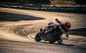 KTM 1290 Super Duke R 2019 Bild 9
