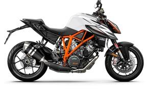 KTM 1290 Super Duke R 2019 Bild 17