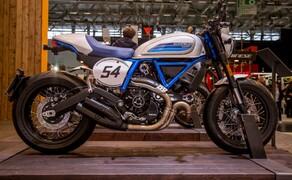Ducati Scrambler Neuheiten 2019 Bild 3