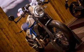 Ducati Scrambler Neuheiten 2019 Bild 4