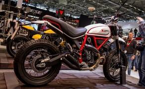 Ducati Scrambler Neuheiten 2019 Bild 7