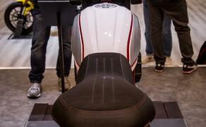 Ducati Scrambler Neuheiten 2019 Bild 9