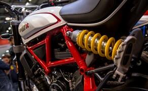 Ducati Scrambler Neuheiten 2019 Bild 10