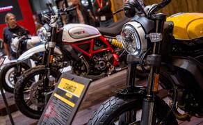 Ducati Scrambler Neuheiten 2019 Bild 12