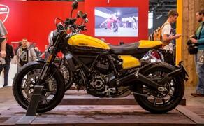 Ducati Scrambler Neuheiten 2019 Bild 14