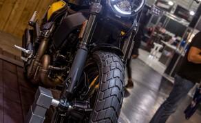 Ducati Scrambler Neuheiten 2019 Bild 15