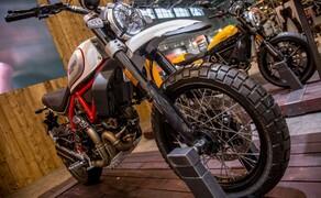 Ducati Scrambler Neuheiten 2019 Bild 17