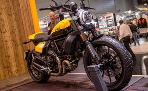 Ducati Scrambler Neuheiten 2019 Bild 18