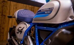 Ducati Scrambler Neuheiten 2019 Bild 5