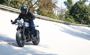 Ducati Scrambler Neuheiten 2019 Bild 20