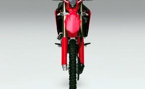 Honda CRF450L Test Bild 11