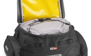 UT805 ULTIMA-T - neue Tasche von GIVI Bild 3