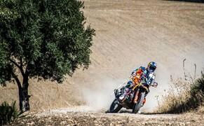 KTM und Price gewinnen FIM-Cross-Country-Rallies WM 2018 Bild 2