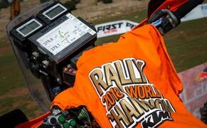 KTM und Price gewinnen FIM-Cross-Country-Rallies WM 2018 Bild 3