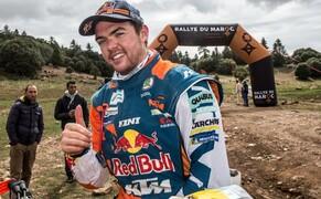 KTM und Price gewinnen FIM-Cross-Country-Rallies WM 2018 Bild 8