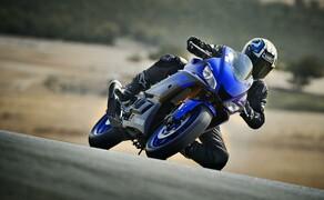 Yamaha YZF-R3 2019 Bild 6